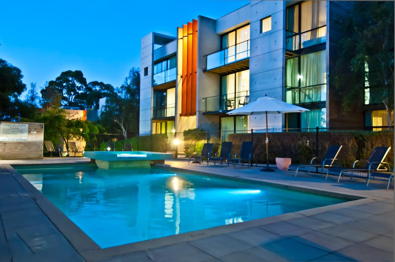 Phillip Island Apartments - Accommodation Broome
