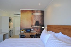 The Griff Motel - Accommodation Broome
