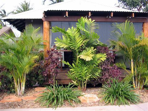 The Quarters Self Contained Bungalow - Accommodation Broome