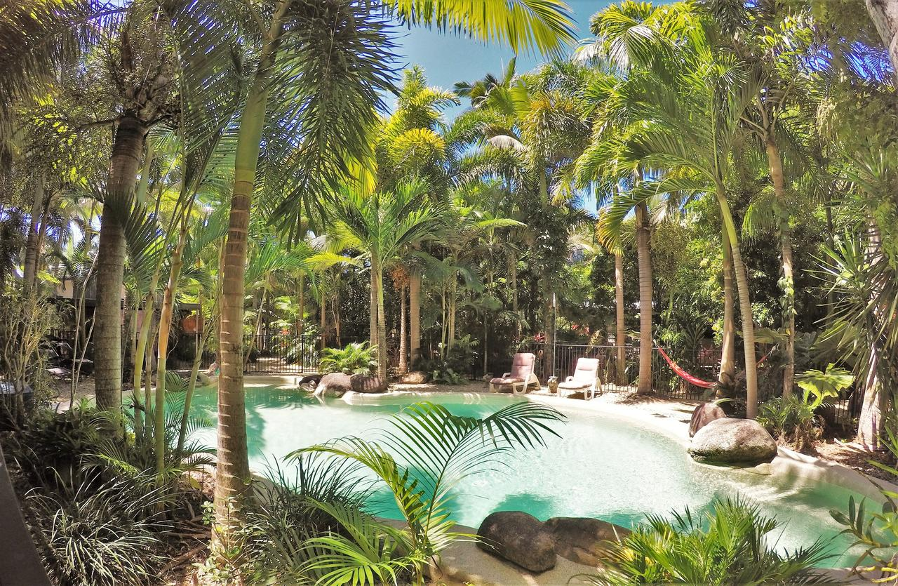 Boutique Bungalows - Accommodation Broome