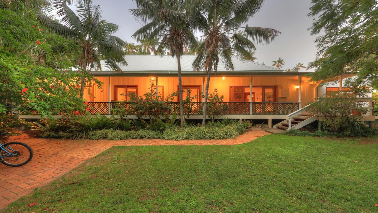 Beachcomber Lodge - Accommodation Broome