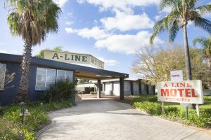 A Line Motel - Accommodation Broome