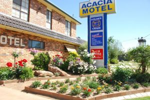 Acacia Motel - Accommodation Broome