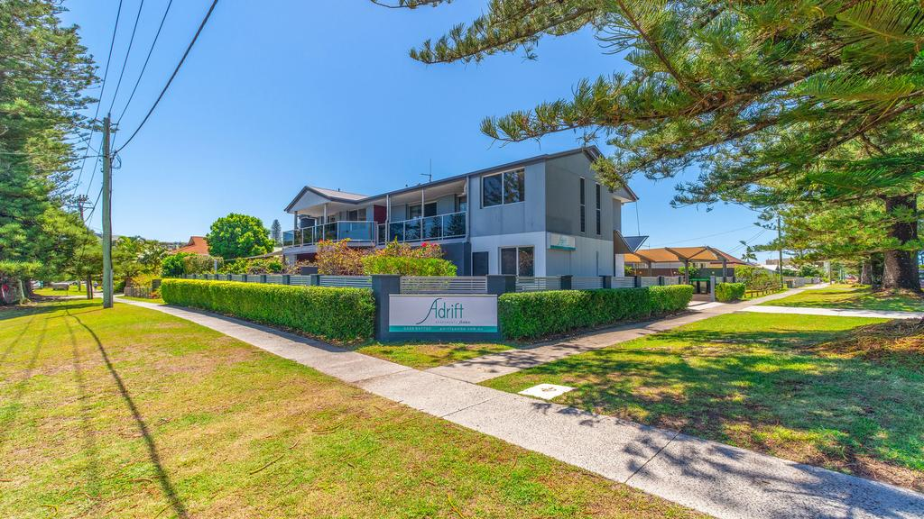 Adrift Apartments - Accommodation Broome