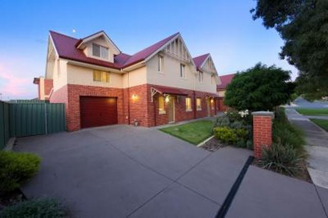 Albury Suites - Schubach Street - Accommodation Broome