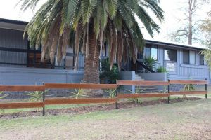 Amble Inn - Accommodation Broome