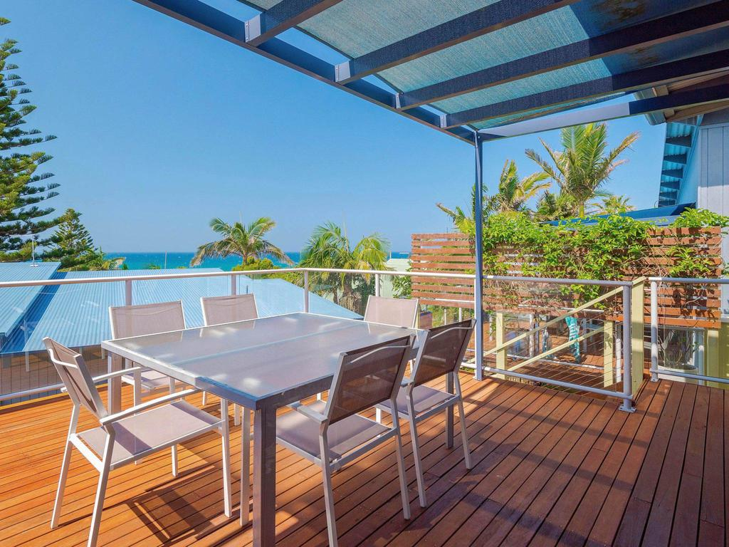 Angourie Blue 4 - close to surfing beaches and national park - Accommodation Broome