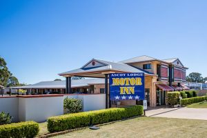 Ascot Lodge Motor Inn - Accommodation Broome