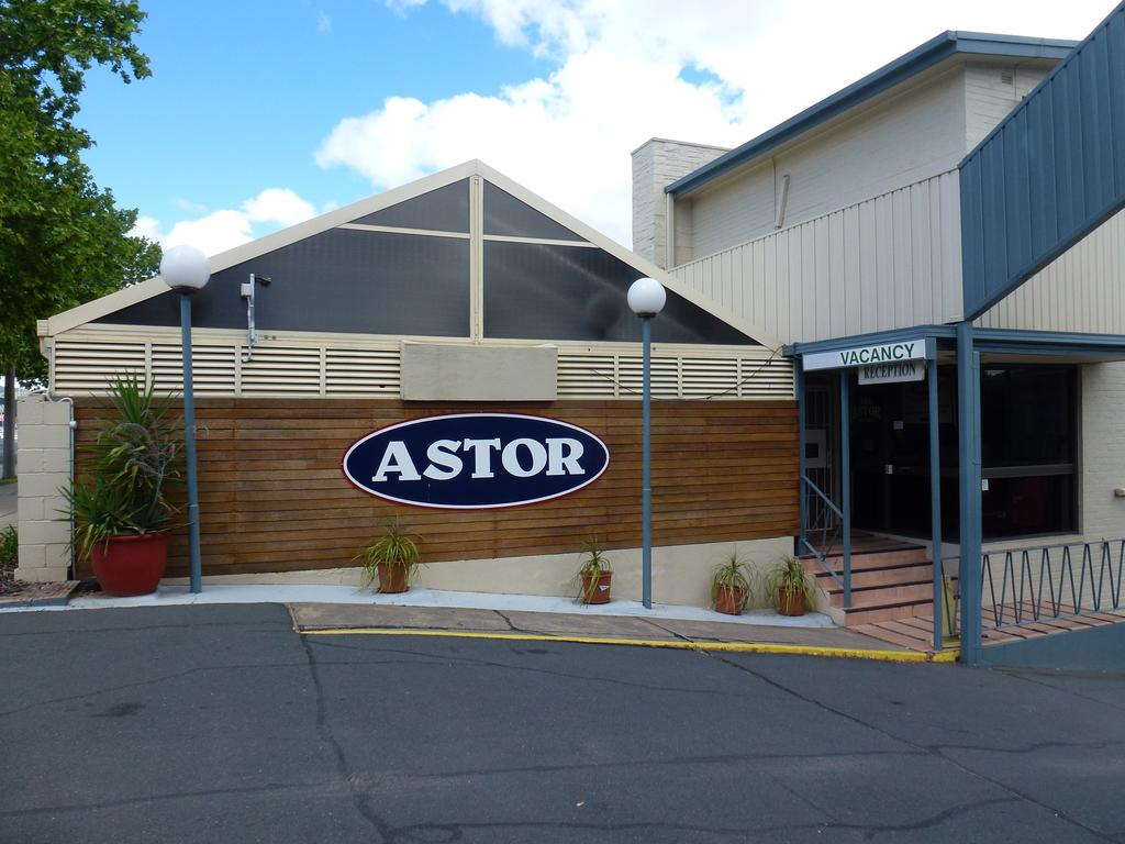 Astor Hotel Motel - Accommodation Broome