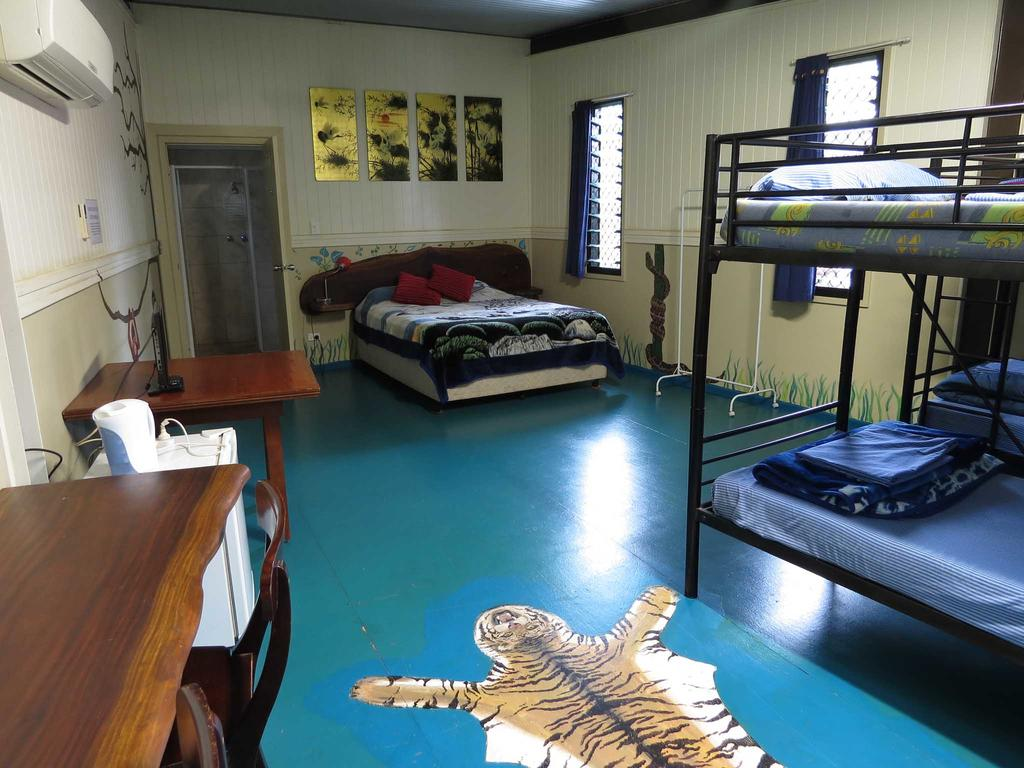 Batchelor Butterfly Farm - Accommodation Broome