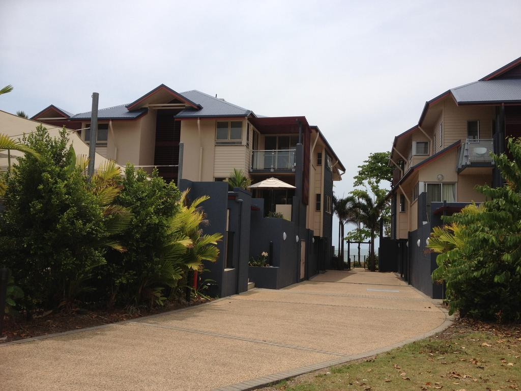 Beach House Apartment 1 - Accommodation Broome