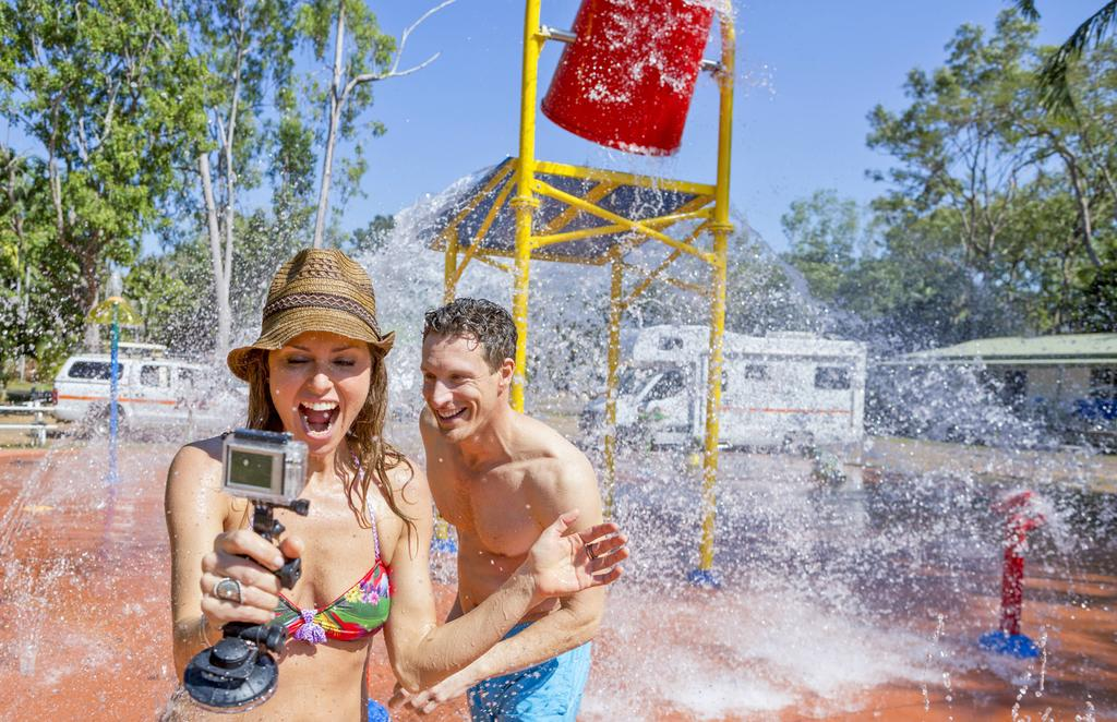 BIG4 Howard Springs Holiday Park - Accommodation Broome