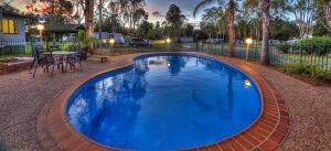 BIG4 Warwick Holiday Park - Accommodation Broome
