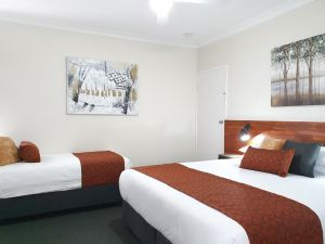 Black Sheep Motel Goulburn - Accommodation Broome