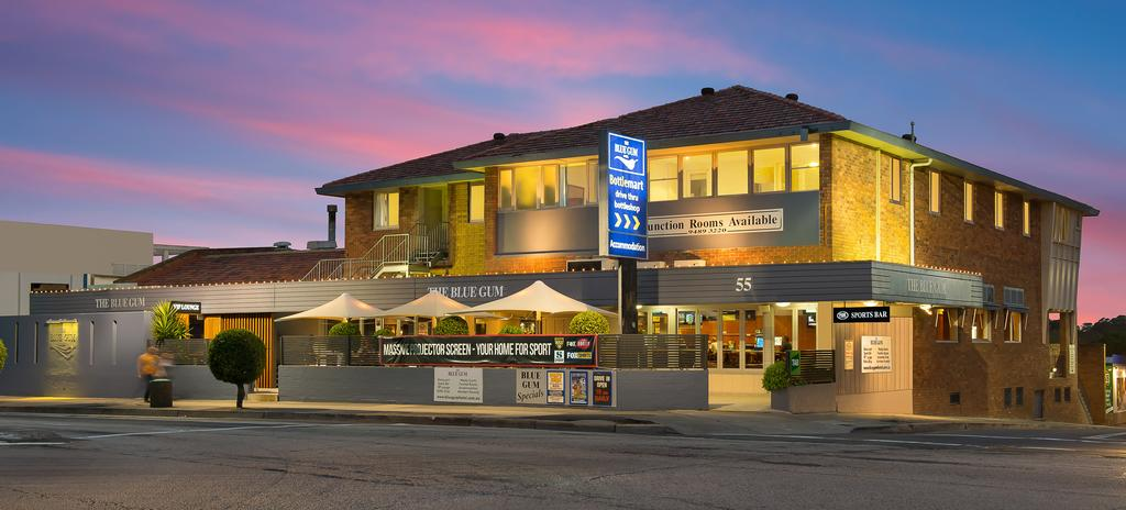 Blue Gum Hotel - Accommodation Broome